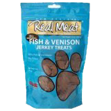 Real Meat Treats